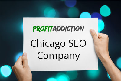 Profit Addiction - Chicago SEO Company