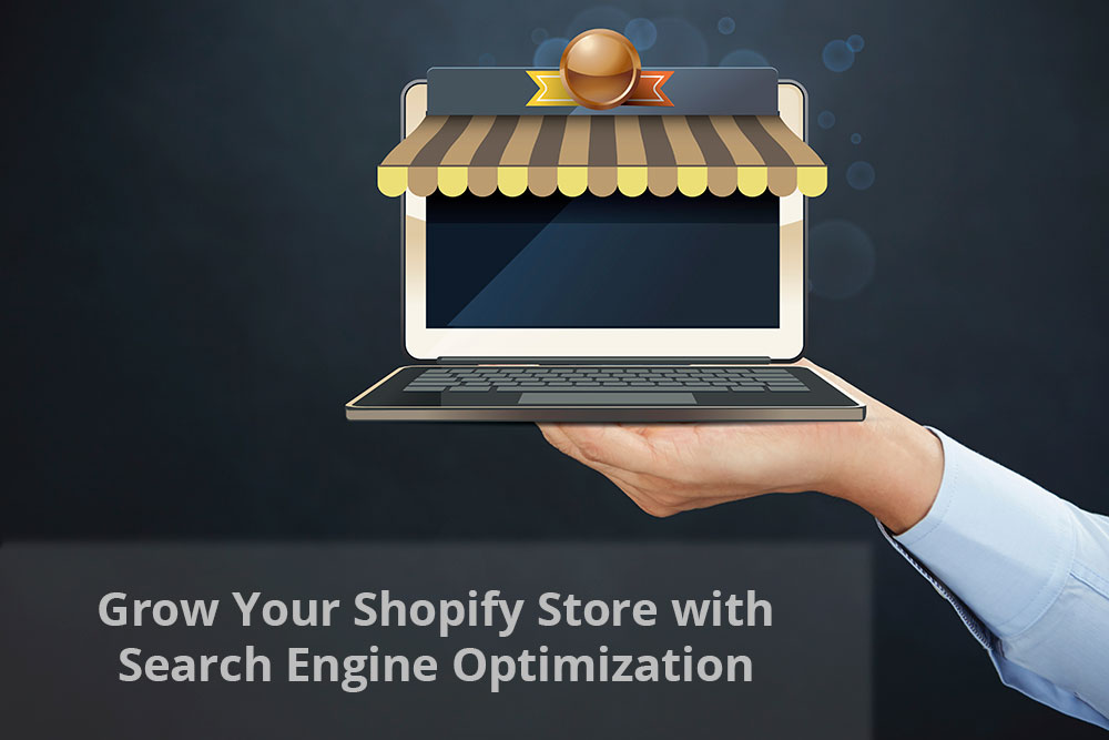More Sales with Shopify SEO Expert